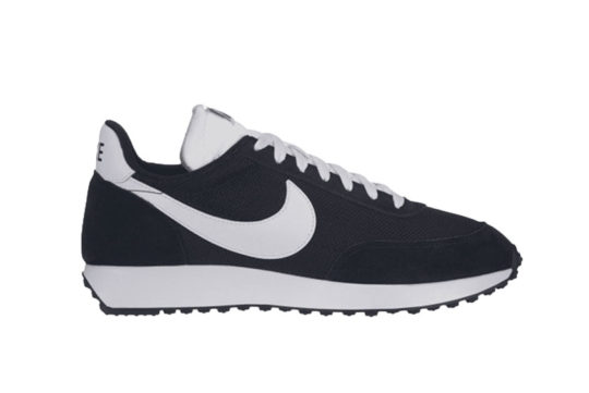 Nike Air Tailwind 79 Black White 487754-009