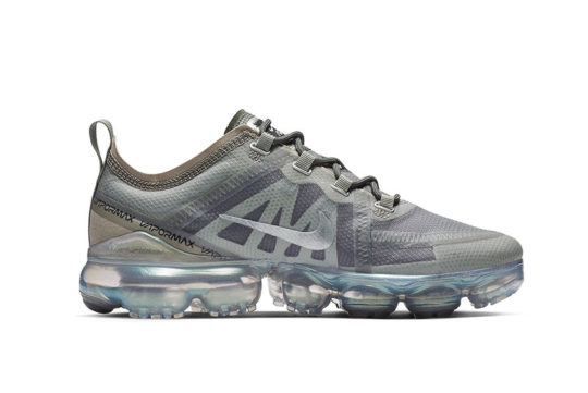 Nike Air VaporMax 2019 Mineral Spruce Women's at6817-300