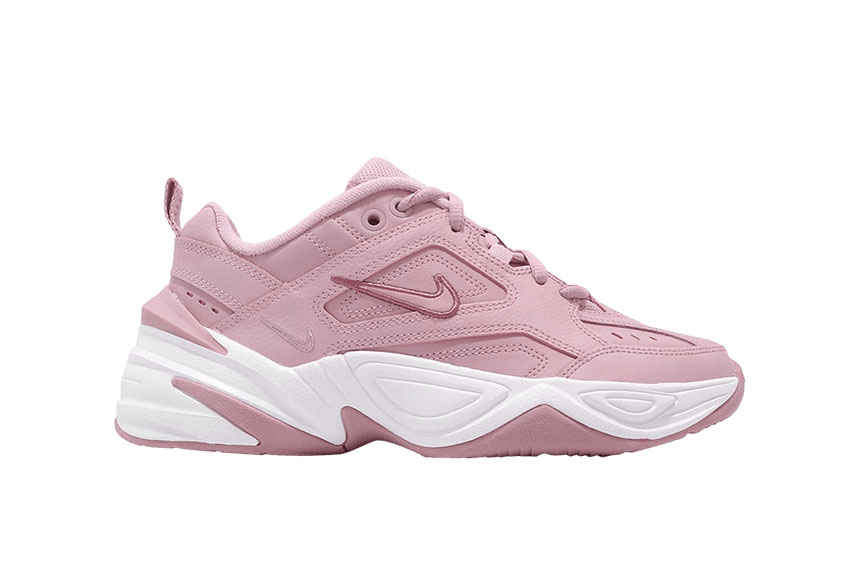 wholesale online new arrive large discount Nike M2K Tekno Pink Plum Chalk : Release date, Price & Info