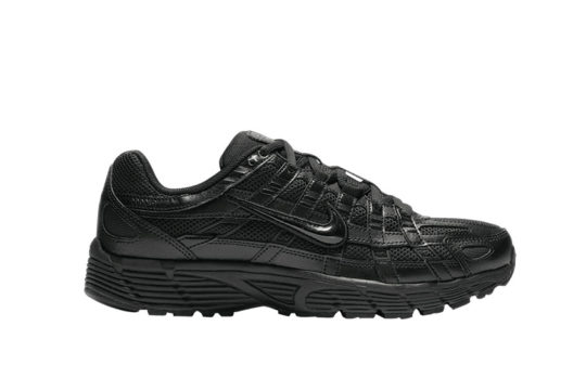 Nike P-6000 CNPT Triple Black bv1021-002
