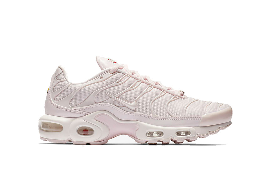 promo code 4bfe5 38271 How to buy the Nike TN Air Max Plus SE Pink