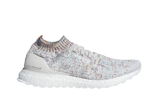 adidas Ultra Boost Uncaged Multi Knit b37691