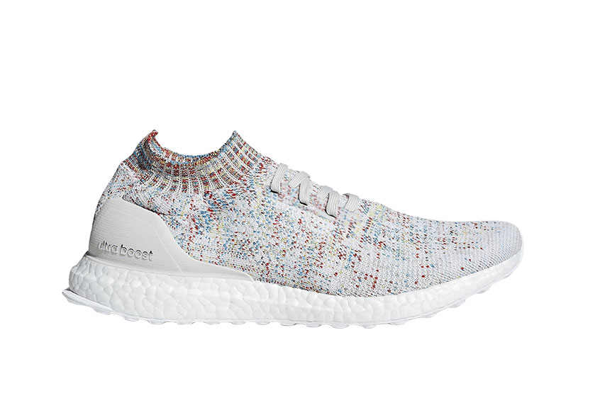 adidas ultra uncaged boost