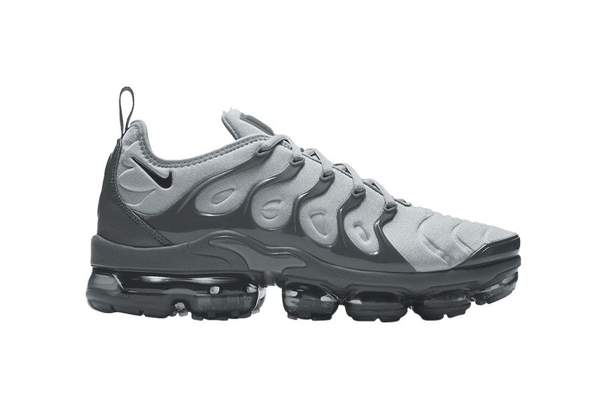 Nike VaporMax Plus Wolf Grey 924453-016