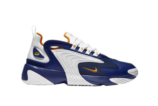 Nike Zoom 2K Blue White ao0269-400