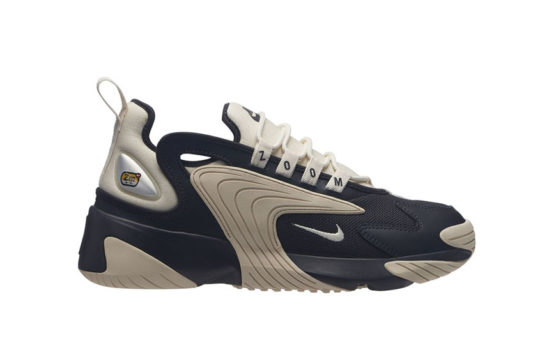 Nike Zoom 2K Oil Grey Light Cream ao0354-001