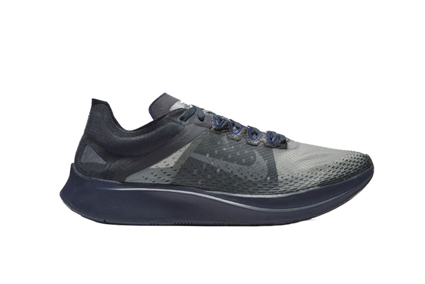 8031c40dea7e How to buy the Nike Zoom Fly SP Fast Obsidian Grey