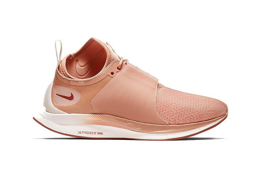pretty nice 5d9be 93a5d Nike Zoom Pegasus Turbo XX Rose Gold : Release date, Price & Info