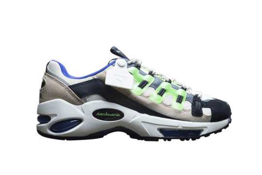 Sankuanz x PUMA Cell Endura Cloud Cream 369611-01