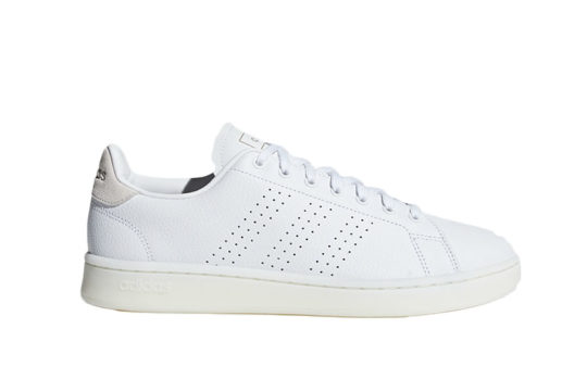 adidas Advantage White f36469