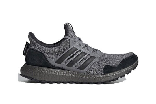 Game of Thrones x adidas UltraBoost House Stark ee3706
