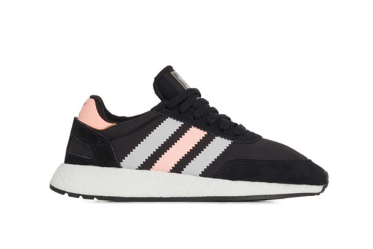 adidas I-5923 Black Orange cg6039