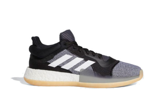 adidas Marquee Boost Low Black d96932