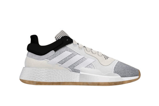 adidas Marquee Boost Low White d96933