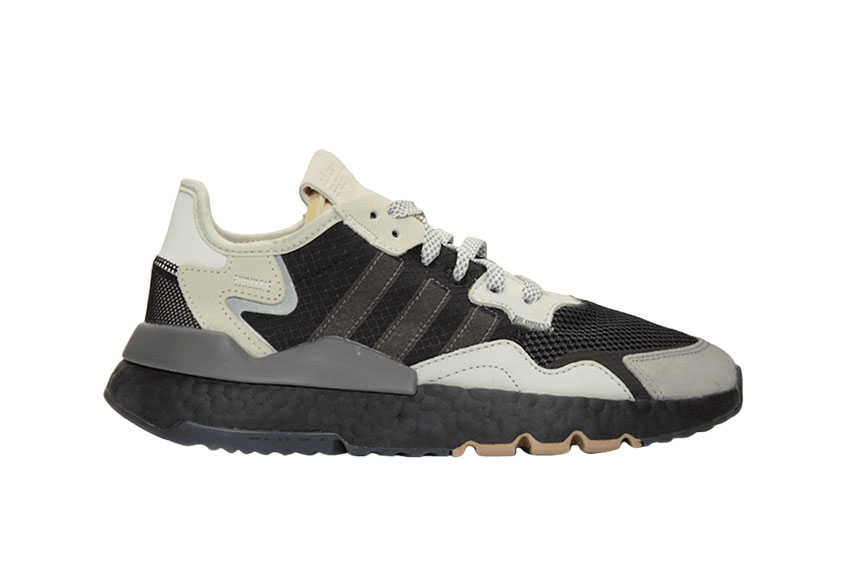 adidas Nite Jogger Black Carbon : Release date, Price & Info