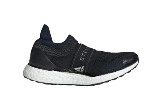 Stella McCartney x adidas Ultra Boost x 3D Black d97689