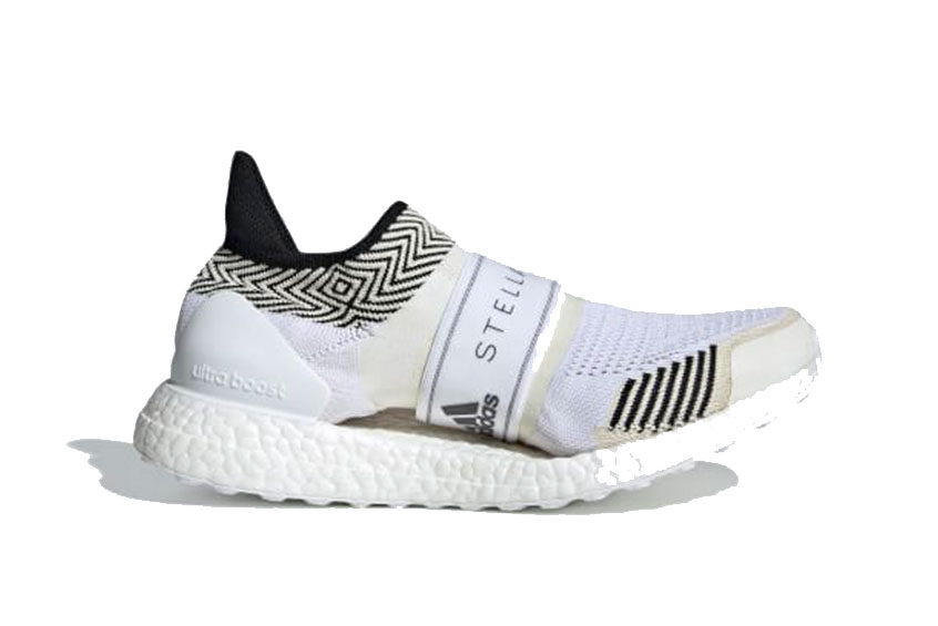 Stella McCartney x adidas Ultra Boost x 3D White d97688