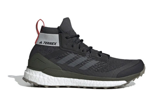 adidas Terrex Free Hiker – Night Cargo d98046