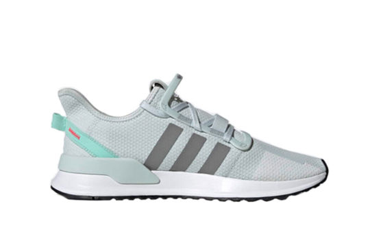 adidas U_Path Run Blue Tint g27638