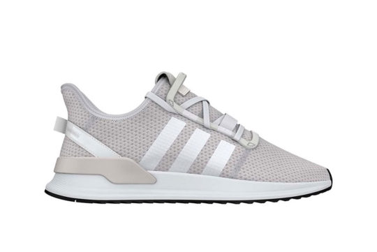 adidas U_Path Run Grey g27645