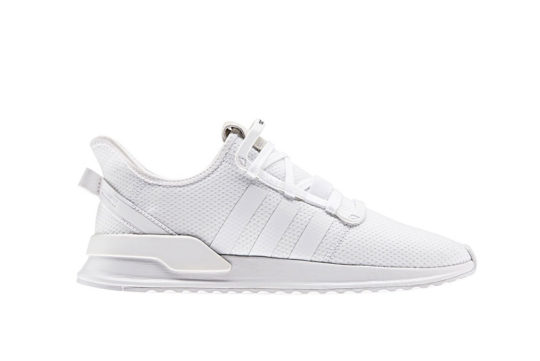 adidas U_Path Run White g27637