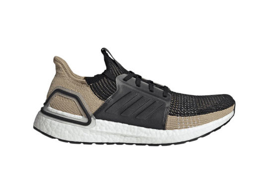 adidas UltraBoost 19 Clear Brown f35241