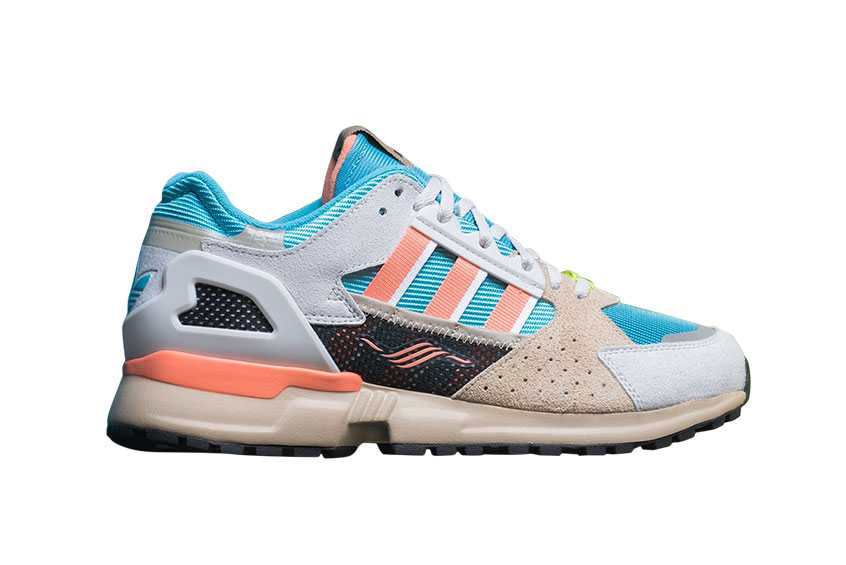 "f7fc1aac7035d How to buy the adidas ZX 10.000 C ""Supercolor"""