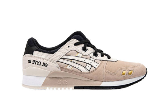 ASICS GEL-Lyte III Brown 1191a201-020