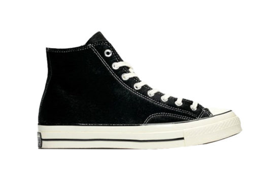 Pinnacle x Converse Chuck 70 Black 164588c