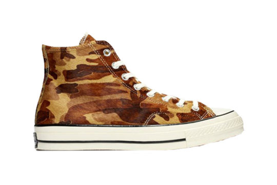 Pinnacle x Converse Chuck 70 Brown 164589c
