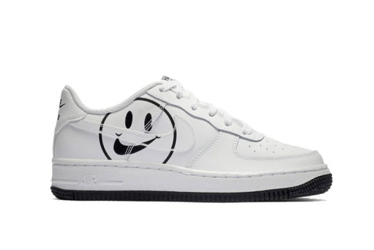 Nike Air Force 1 '07 LV8 2 GS Have a Nike Day av0742-100