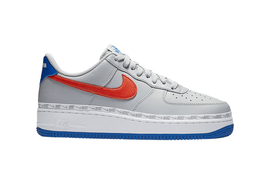 Nike Air Force 1 07 LV8 Grey : Release date, Preis & Infos