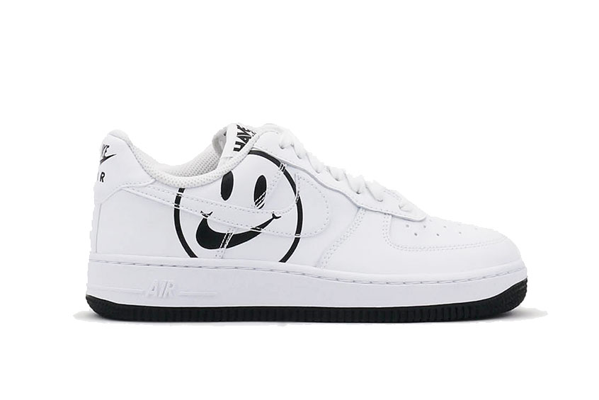 Nike Air Force 1 Have A Nike Day Pack White bq9044-100