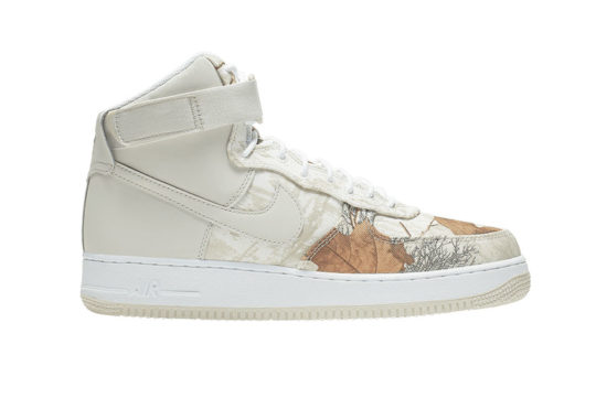 Nike Air Force 1 High Realtree White ao2410-100