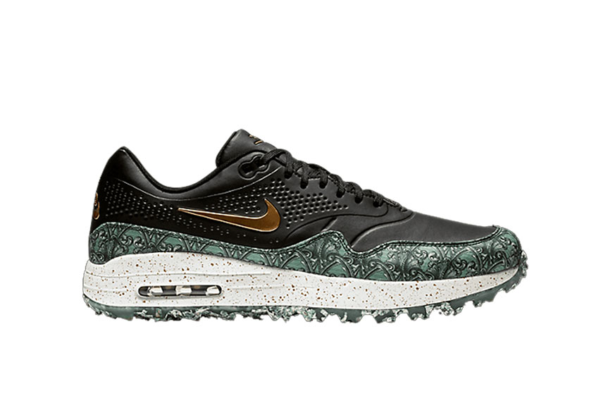 Nike Air Max 1 Golf NRG – Payday : Release date, Price & Info