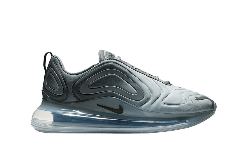 le plus en vogue grosses soldes style actuel Nike Air Max 720 Wolf Grey : Release date, Price & Info