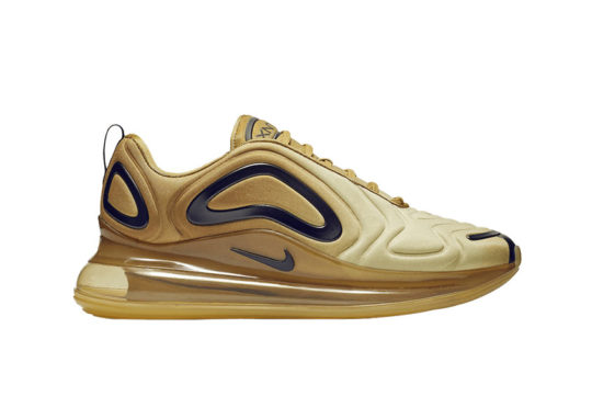 Nike Air Max 720 Desert Gold ao2924-700
