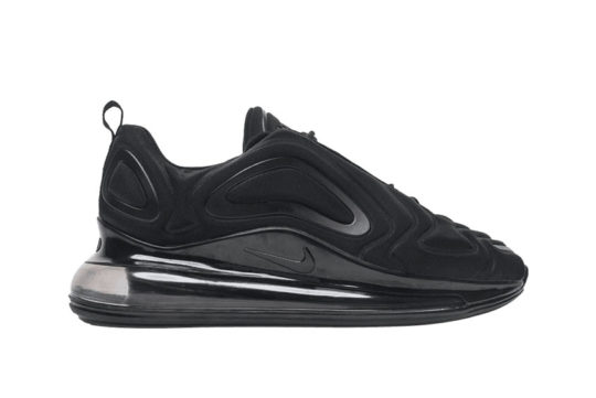 Nike Air Max 720 Total Eclipse Women's ar9293-003