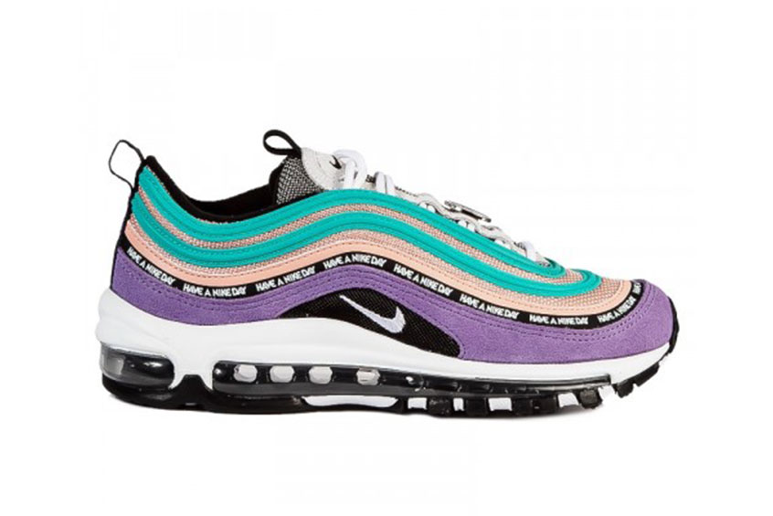 Nike Air Max 97 Have A Nike Day GS