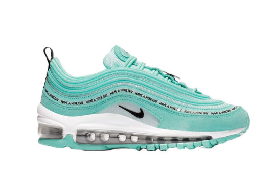 Nike Air Max 97 Have A Nike Day GS Green 923288-300
