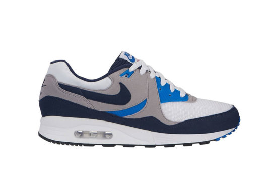 Nike Air Max Light OG Blue ao8285-100