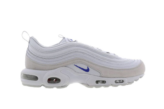Nike Air Max Plus 97 White cd7862-002