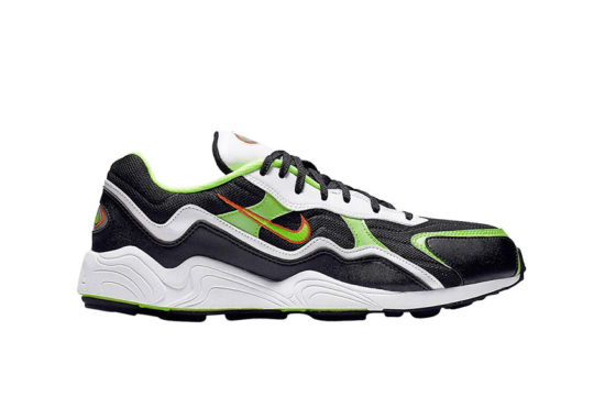 Nike Air Zoom Alpha Black Volt bq8800 003