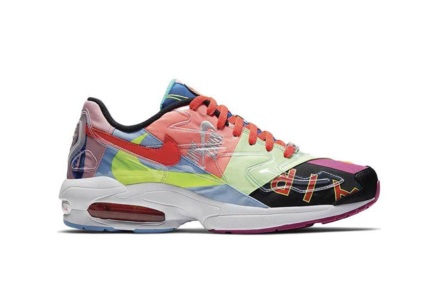 atmos x Nike Air Max 2 Light 1994 : Release date, Price & Info