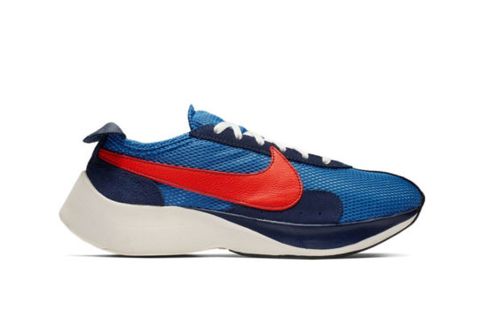 Nike Moon Racer Blue Orange bv7779-400