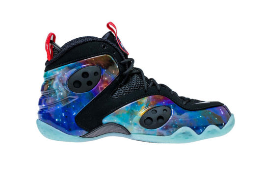 Nike Zoom Rookie Galaxy ci2120-001