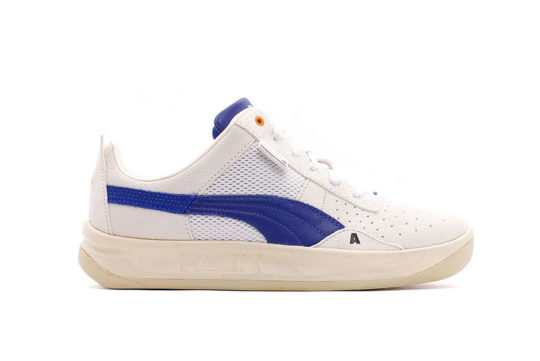 Puma Ader Error California Beige Blue 369534-01