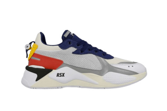 Puma Ader Error RS-X Grey Multi 369538-01