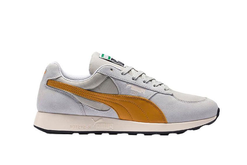 David Obadia x PUMA RS-1 Grey Gold 369369-02
