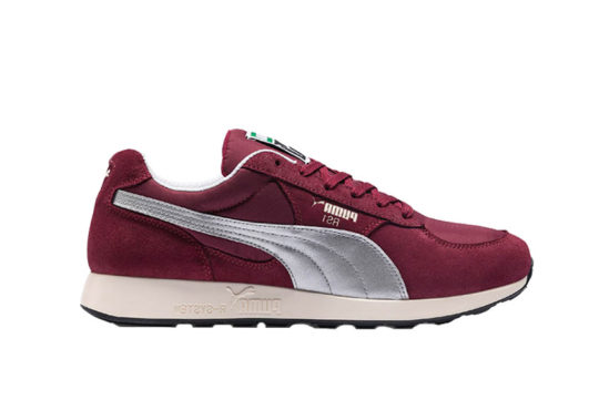 David Obadia x PUMA RS-1 Maroon 369369-01
